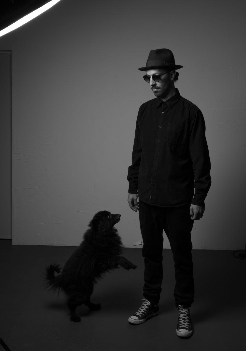 Portrait – Sven Egert