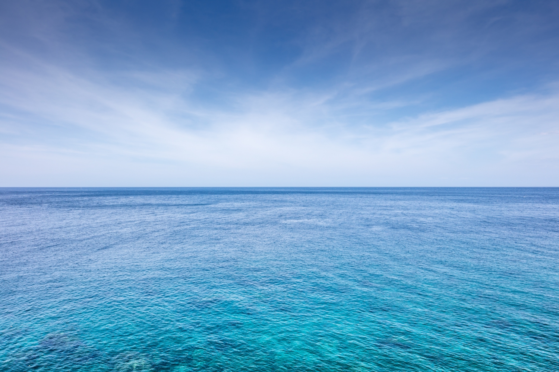 Horizon, Amed, Bali