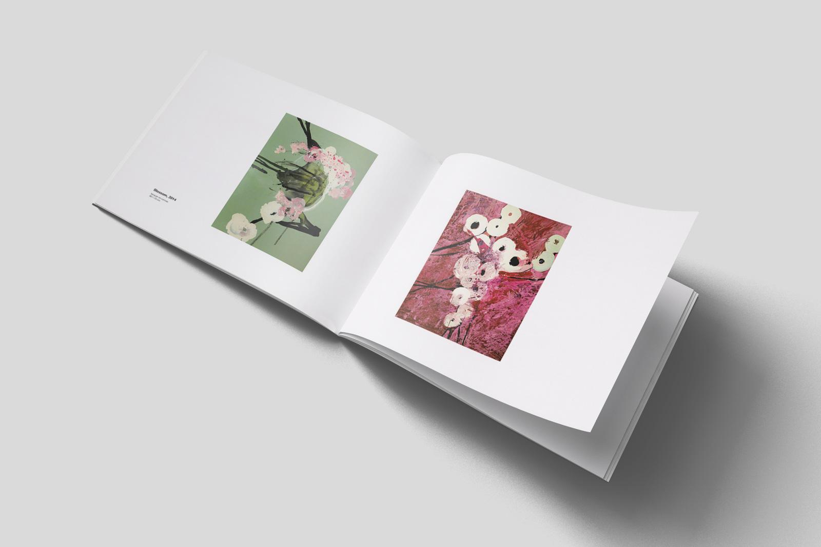Spicher Full Catalog Blossom Japan Inside